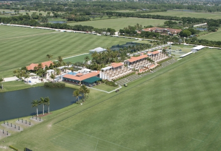 Polo palm beach